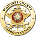 Wagoner County Sheriff's Office Insignia